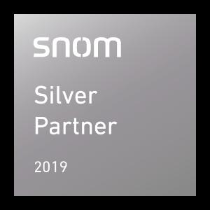Snom Silber Partner